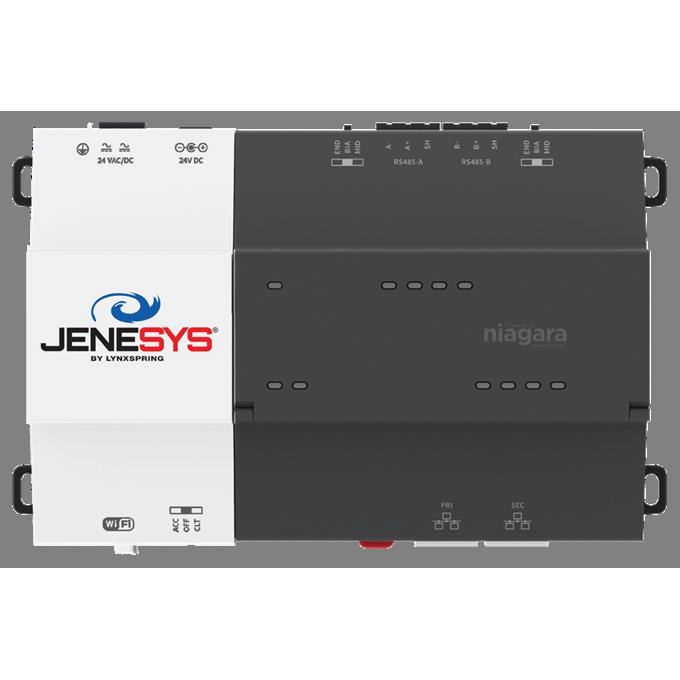 JENEsys PC-8000 Controller