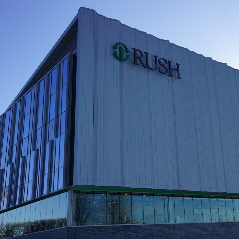 Rush Oak Brook Medical Center